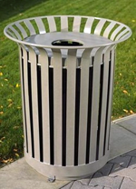 Best Litter Receptacles, Inc.
