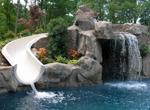 Dolphin WaterSlides, Inc.