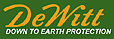 Member DeWitt Company provides a full line of landscape fabrics, knitted and woven shade cloth, ground cover, plant protection, erosion control, kennel covers and more.