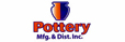 Member Pottery Mfg. & Dist. Inc. is a pottery manufacturer of ceramic clay pottery and flower pots, and pottery outlet for ceramic glazed pottery, poly planters, imported Chinese pottery, imported Italian pottery and Imported Vietnam pottery.
