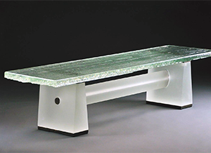 John Lewis Glass
