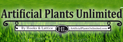 Artificial Plants Unlimited